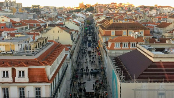 リスボン観光&宿泊のホテル探しに!在住者が語る市内10エリアの特徴【治安・交通・おすすめ度】