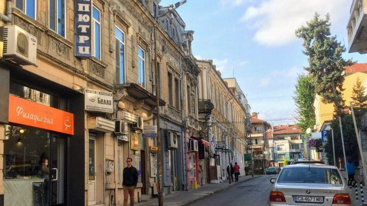 ブルガリアで最も優雅な町!バロック建築麗しいルセ(Ruse)の観光スポット【アクセス・宿情報】