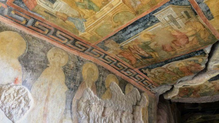 世界遺産のフレスコ画に感動!ブルガリアのイヴァノヴォ岩窟教会へ。【個人でのアクセス方法】