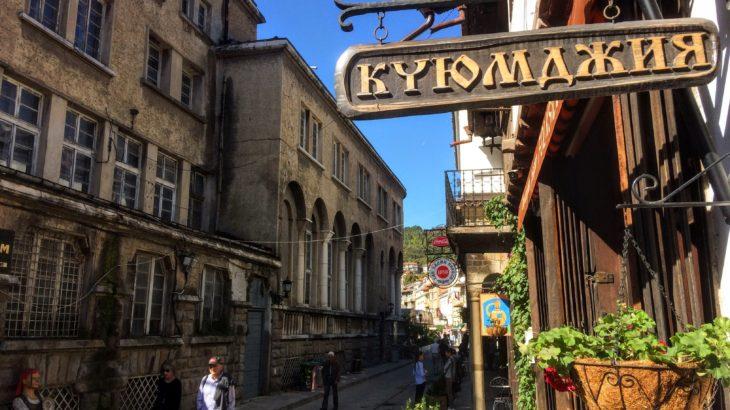 8ヶ月旅した東ヨーロッパ・バルカン諸国のおすすめ旧市街10選【中世の美しい町並み編】