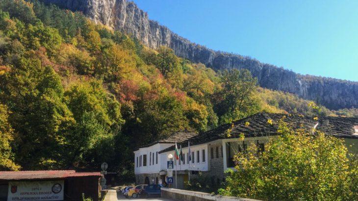 ブルガリア人おすすめのドリャノヴォ修道院。絶景と名物料理を楽しむデイトリップへ【アクセス情報】