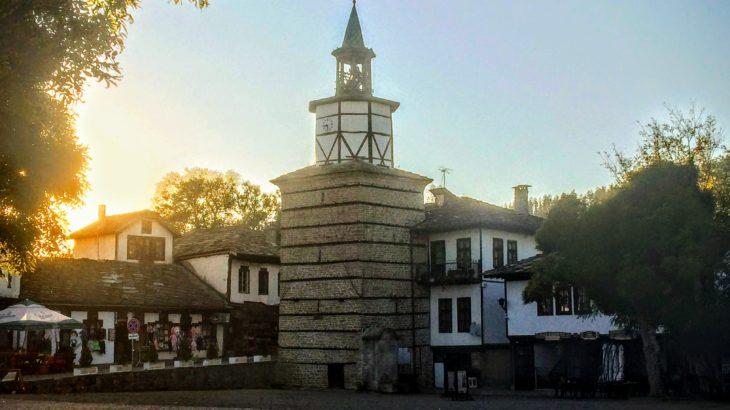【ブルガリア】ノスタルジックな旧市街に酔う。トリャヴナ(Tryavna)観光&アクセス情報