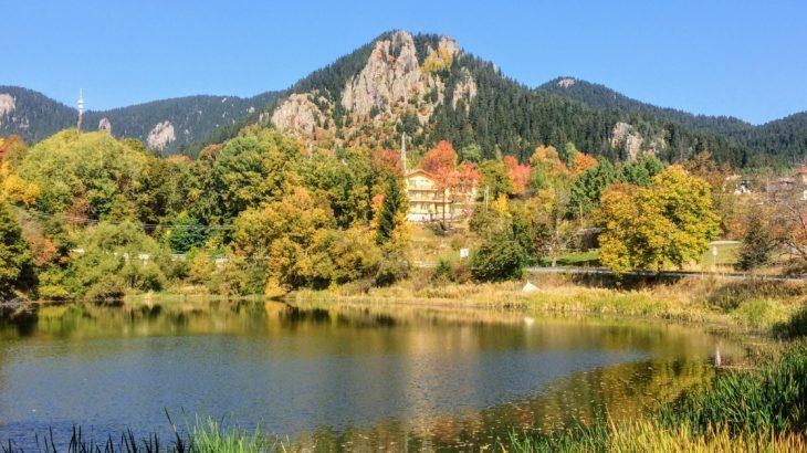 ロドピのエメラルド・アイズ!スモリャンの七つの湖散策コース&アクセスを徹底解説