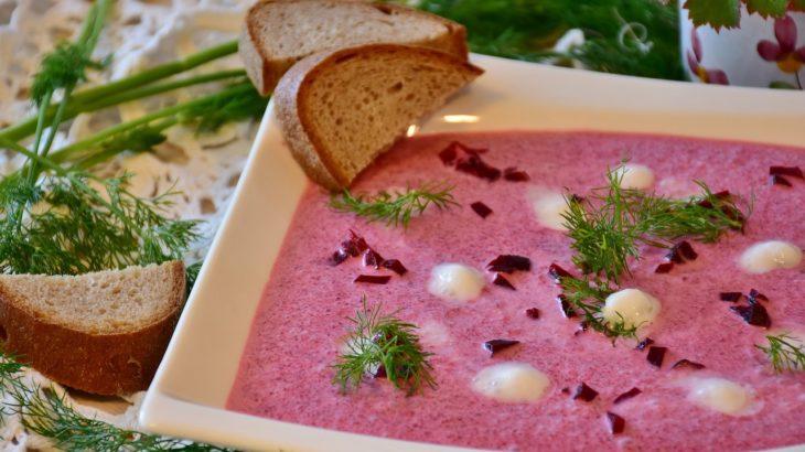 8か月旅した東欧・バルカン諸国の料理。おすすめ名物グルメ15選