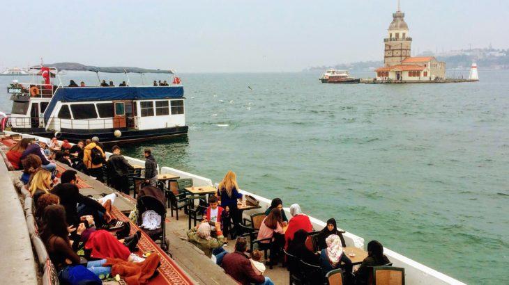 イスタンブール観光の拠点にも!アジア側のエリア別見どころガイド【まわり方・アクセス・おすすめホステル情報】