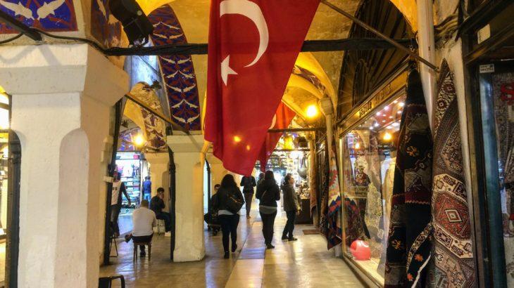イスタンブールのお土産が全部そろう!グランドバザールの5つの楽しみ方