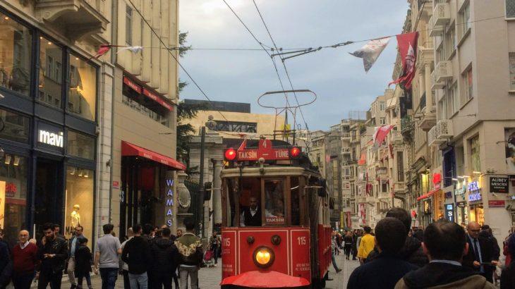 イスタンブール新市街観光はエリア別に!観光スポットとまわり方【おすすめホステル情報】