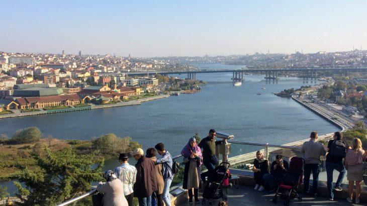 50円で楽しめる!イスタンブール観光の穴場・金角湾クルーズの見どころ・乗船方法解説