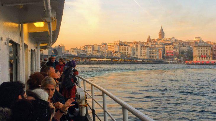 超複雑!イスタンブール4か所のフェリー港&乗り場完全ガイド【運航会社・料金・主な路線】