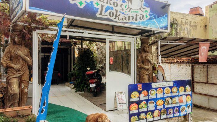 トルコ・パムッカレの日本食レストラン、「ラム子のロカンタ」がすごく良い。【世界のジャパレスから。5】